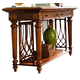 Tommy Bahama Island Estate Nassau Sideboard SALE Ends Jul 21