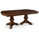 Universal Furniture Villa Cortina Double Pedestal Dining Table CODE:UNIV20 for 20% Off