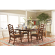 Hooker Furniture Waverly Place Refectory Table Set SALE Ends Oct 27