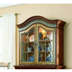Hooker Furniture Vineyard Glass Top Hutch SALE Ends Oct 20