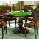 Hooker Furniture Waverly Place Reversible Top Poker Table SALE Ends Sep 14