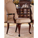 Kincaid Carriage House Solid Wood Upholstered Arm Chair(Set of 2) 60-066N
