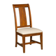 Kincaid Cherry Park Solid Wood Side Chair (Set of 2) 63-061