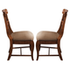 Kincaid Tuscano Solid Wood Side Chair (Set of 2) 96-061 CLEARANCE