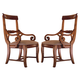 Kincaid Tuscano Solid Wood Arm Chair (Set of 2) 96-062