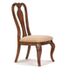Legacy Classic Evolution Queen Anne Side Chair (Set of 2) CODE:UNIV20 for 20% Off