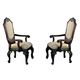 Coaster Saint Charles Arm Chair (Set of 2)