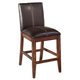 Larchmont Upholstered Bar Stool (Set of 2) CLEARANCE