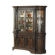 Homelegance Cromwell Buffet & Hutch in Cherry 2106-50