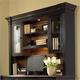 Hooker Furniture Triesta Leg Credenza Hutch 239-10-248 CLEARANCE