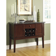 Homelegance Decatur Server in Cherry 2456-40