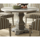 Homelegance Euro Casual Dining Table in Light Brown 2516-48