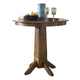 Liberty Furniture Creations II Pub Table in Tobacco Finish 38-PUB3636