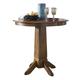 Liberty Furniture Creations II Pub Table in Tobacco Finish 38-PUB3636