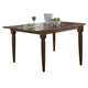 Liberty Furniture Creations II Butterfly Leaf Table in Tobacco Finish 38-T300
