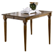 Liberty Furniture Creations II Gathering Table in Tobacco Finish 38-T5454
