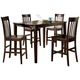 Hyland 5-Piece Rectangular Counter Height Dining Set
