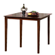 Homelegance Weitzmenn Counter Height Table in Cherry 5350-36