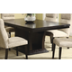 Homelegance Avery Dining Table in Espresso 5448-78