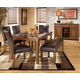 Lacey 6-Piece Rectangular Dining Set