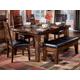 Larchmont 6-Piece Rectangular Dining Set