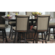 Homelegance Westwood Counter Height Table in Oak 626-36SW