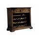 Hekman Castilian Wine Cabinet 7-4490