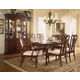 American Drew Cherry Grove 7-pc Oval Leg Dining Set CODE:UNIV20 for 20% Off