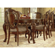 A.R.T. Old World 7-pc Leg Dining Set in Cherry