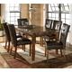 Lacey 7-Piece Rectangular Dining Set