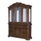 Samuel Lawrence Furniture Edington China Deck / China Base in European Cherry 8328-141