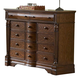 Homelegance English Manor Server in Cherry 834-40