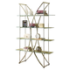 Coaster Bookcases X-Motif 910050