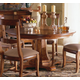 Kincaid Tuscano Solid Wood Round Pedestal Table 96-052P