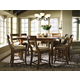 Kincaid Tuscano Solid Wood Counter Height Dining Table 96-058