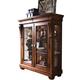 Kincaid Tuscano Solid Wood Display Cabinet 96-070