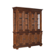 Kincaid Tuscano Solid Wood China Cabinet 	96-088P