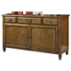 American Drew Americana Home Buffet Base CLEARANCE