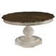 A.R.T. Belmar II Round Dining Table