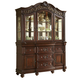 Samuel Lawrence Furniture Baronet China Base w/ Hutch