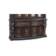 Fairmont Designs Grand Estates Buffet in Cinnamon C4102-05