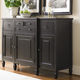 Universal Furniture Summer Hill Serving Buffet with Storage