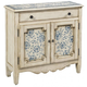Pulaski Hall Chest in Hand Painted Lausanne Finish