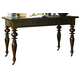 Paula Deen Home Recipe Writing Desk in Tobacco