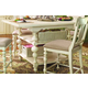 Paula Deen Home Kitchen Gathering Table in Linen