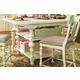 Paula Deen Home Kitchen Gathering Table in Linen