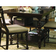 Paula Deen Home Kitchen Gathering Table in Tobacco