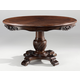 North Shore Round Pedestal Table D553-50