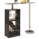 Coaster Bar Table in Black 120451