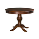 American Drew Cherry Grove The New Generation Pedestal Table in Brown CLEARANCE